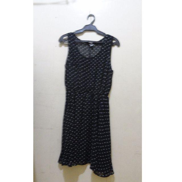 H&M: Polkadots Dress (Medium)