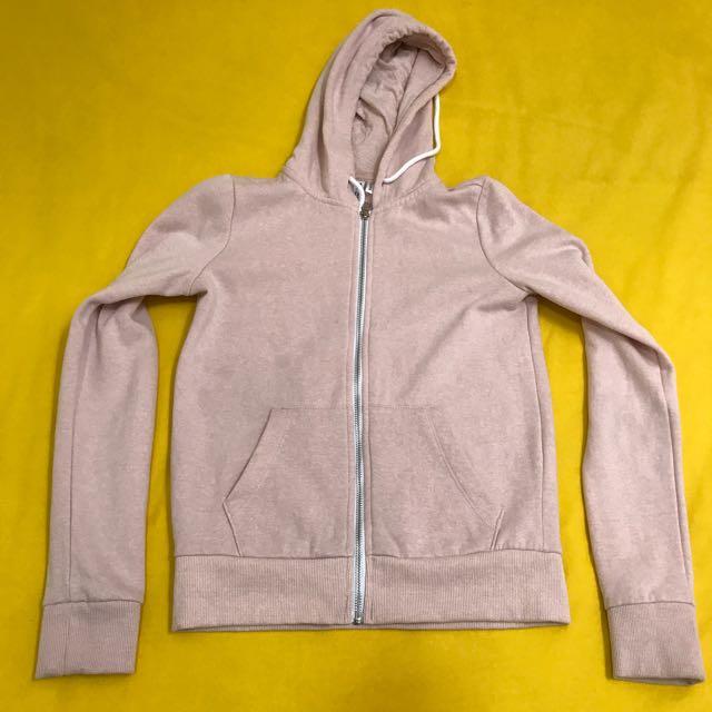 H&M Sweater Pink