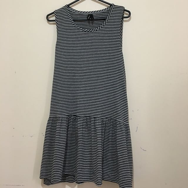 Huffer Polly Dress Size 12