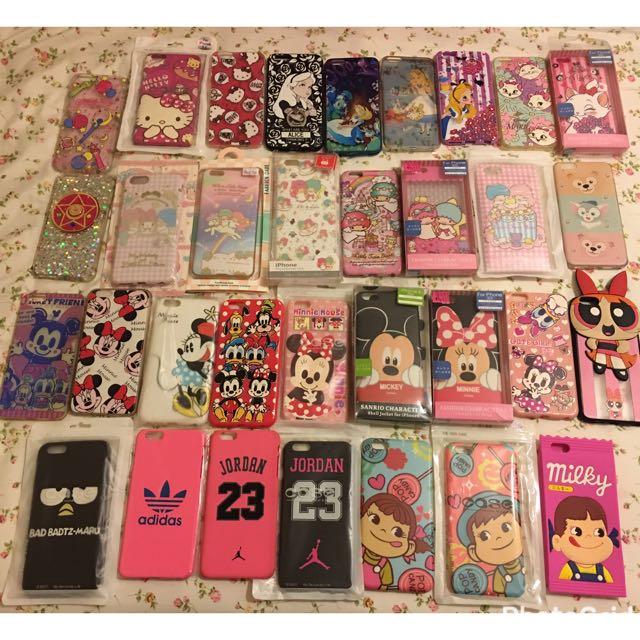 I Phone6 Plus手機殼