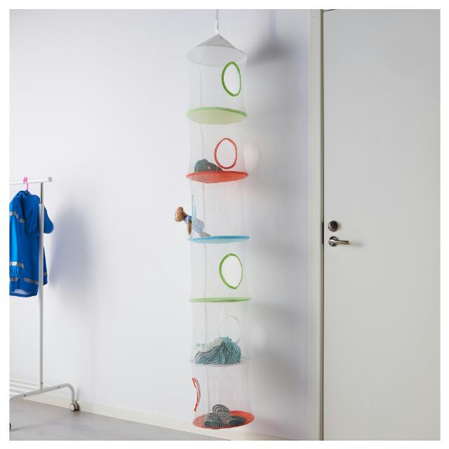 IKEA PS Fangst - Hanging Storage Net