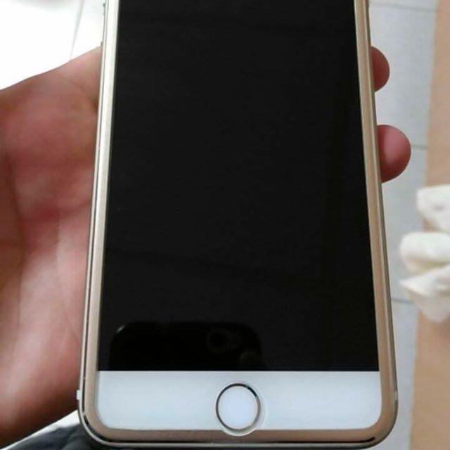 Iphone 6 plus 64G 無大刮痕