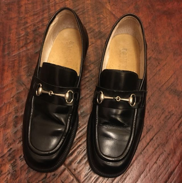 ITALY真皮鞋