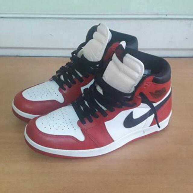 Jordan 1.5 The Return