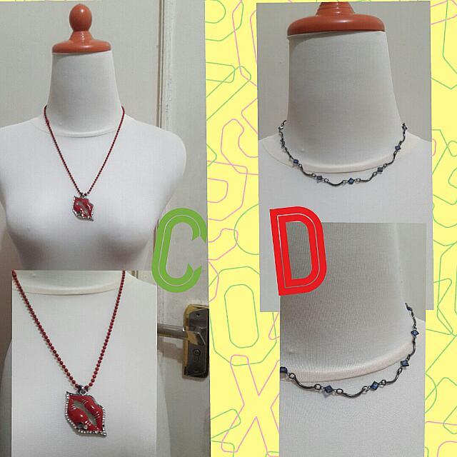 Kalung / Necklace