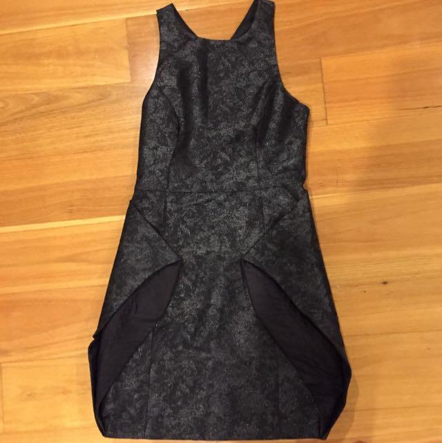 Keepsake The Label Echoes Dress