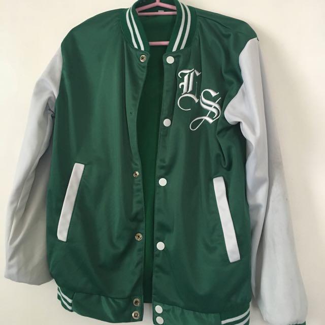 La Salle Jacket