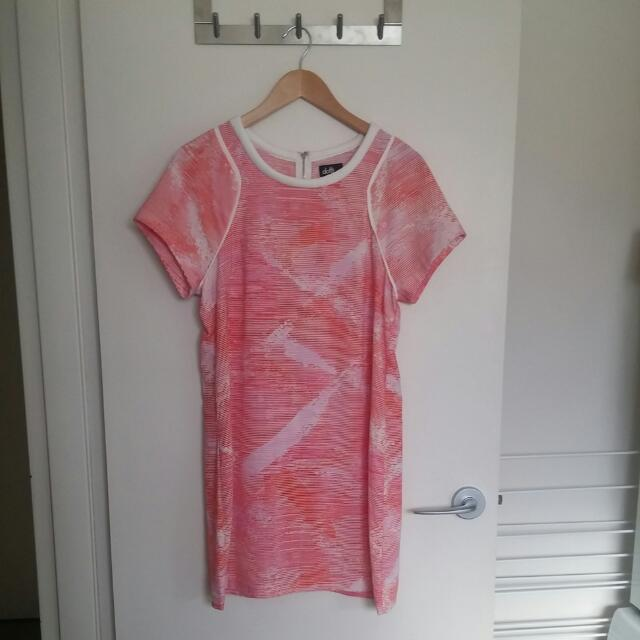 Ladies Dottie Dress Size 12