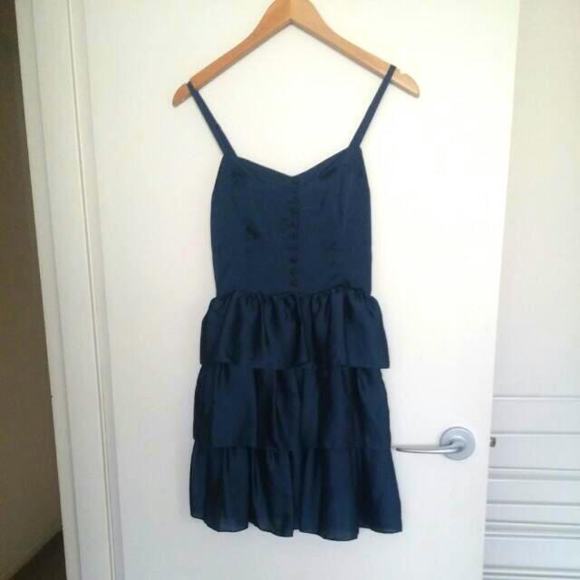 Ladies Size 12 Dress.