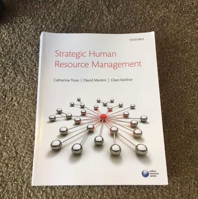 Management Book