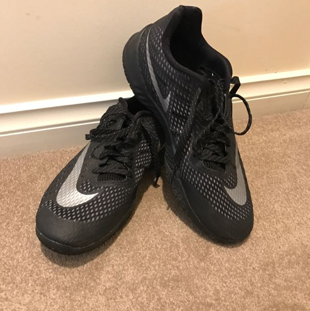 Men's Nikes Runners/basketball Shoes