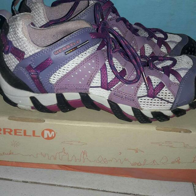 merrel shoes waterpro maipo 7.5