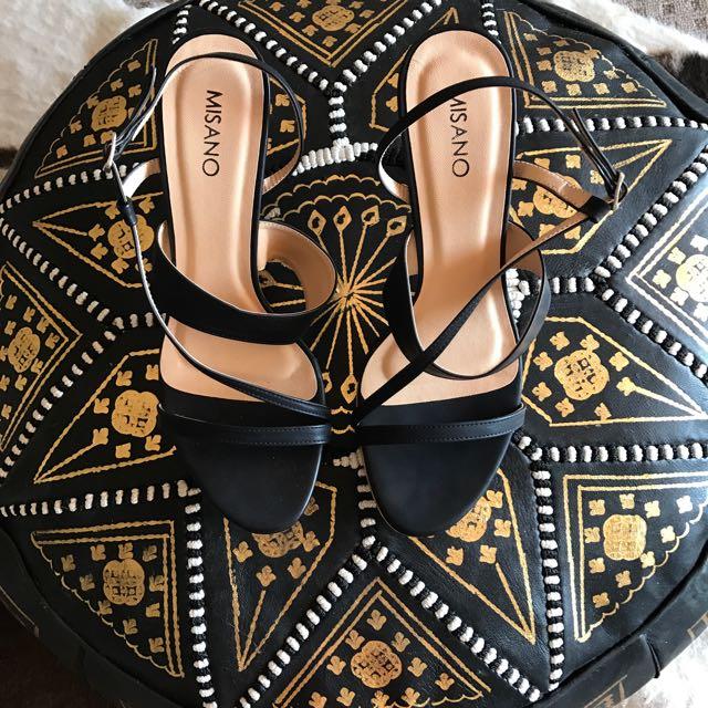 Misano Heels
