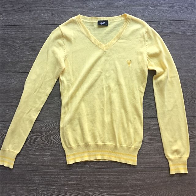 Mooks Sweater