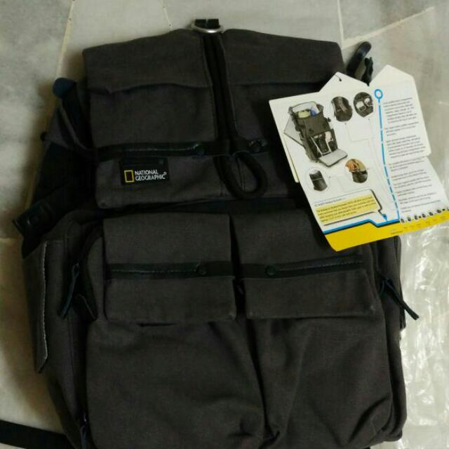 9f984a9d436 National Geographic NG W5070 Walkabout Rucksack