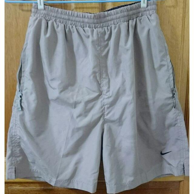 Nike 運動 短褲