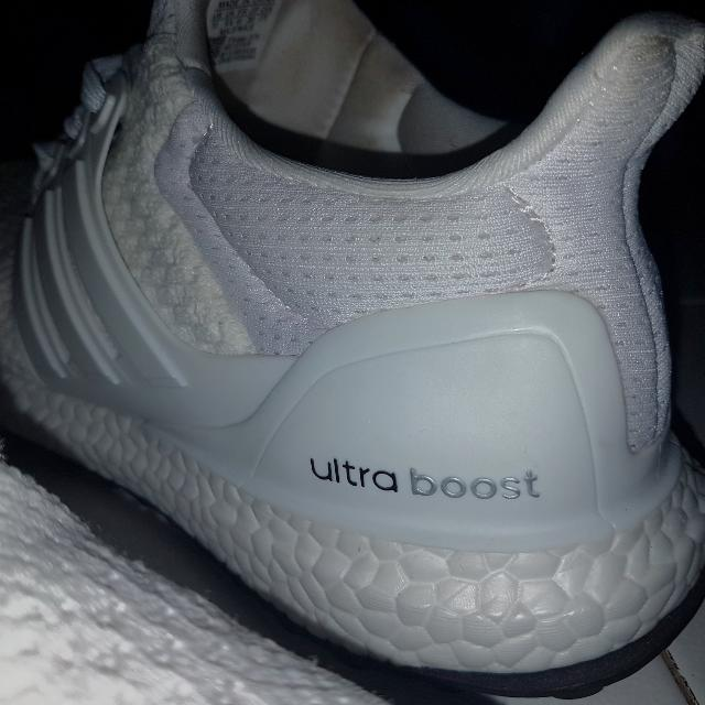 288c8bd0e8084 Adidas Ultra Boost White Replica
