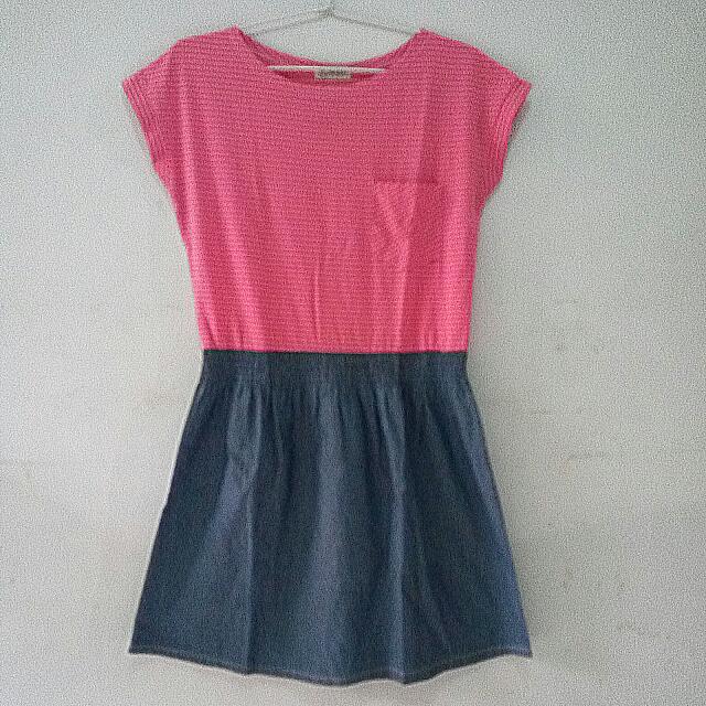 NVD Pink Dress