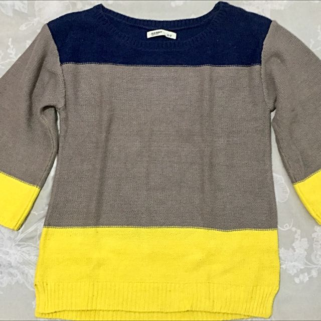 Old Navy Knitted Top