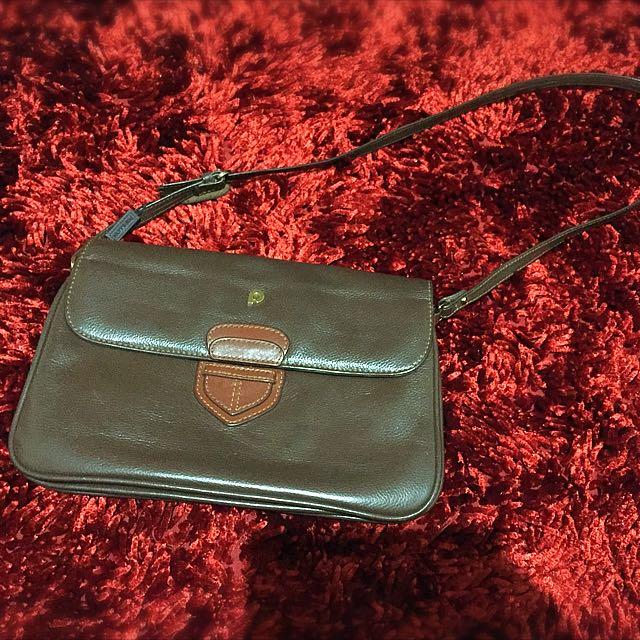 Pappilon Authentic Leather Bag