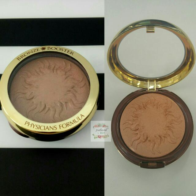 Physicians Formula - Bronze Booster