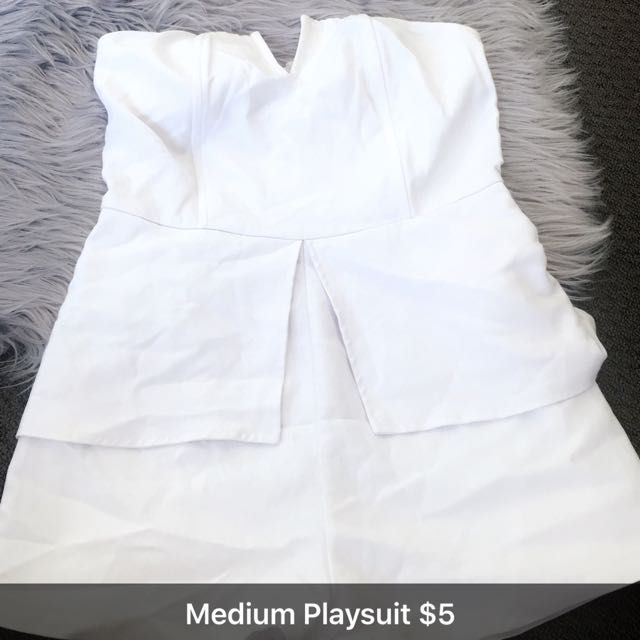 Playsuit