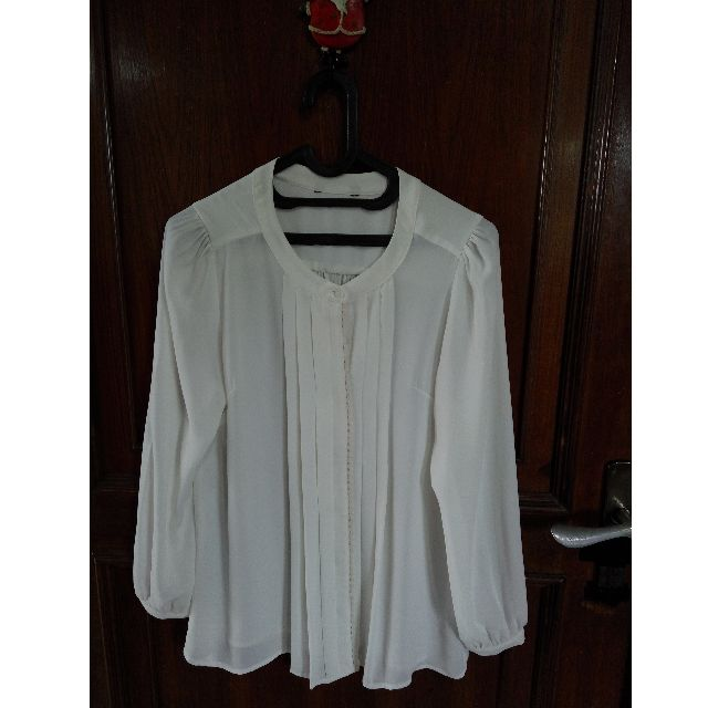 Reprice preloved woman shirt