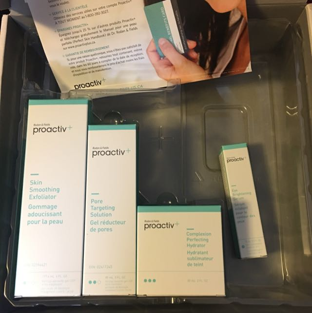 Proactiv + Solutions