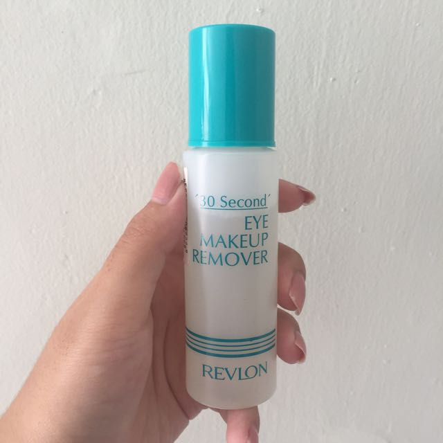 Revlon Eye Makeup Remover