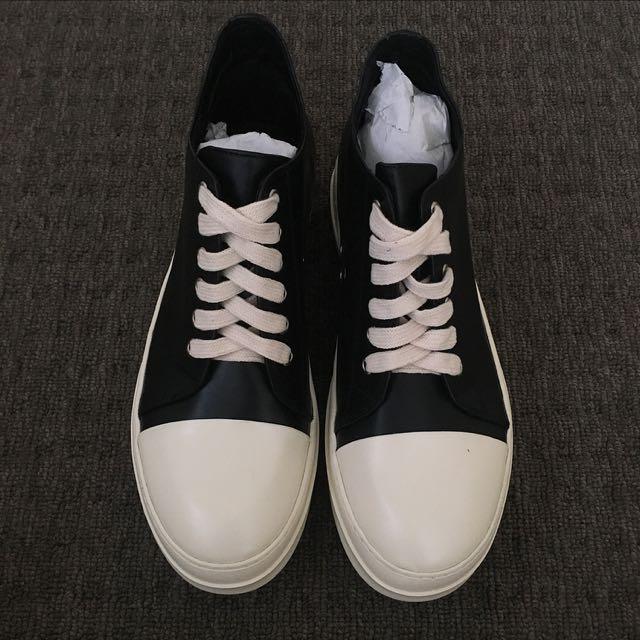 SALE! Rick Owen Shoes