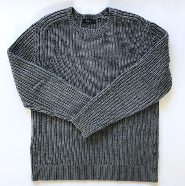 Saba Knit