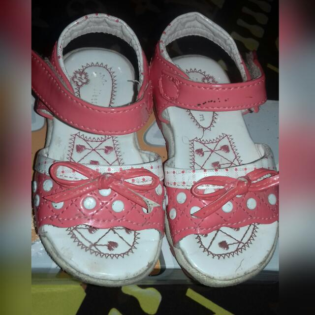 Sandal Little M