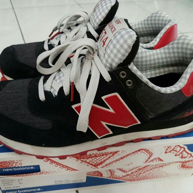 Sepatu NewBalance Ori