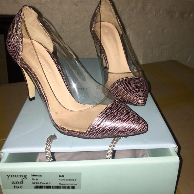Shoes Size 6.5
