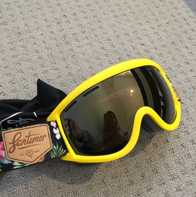 Ski/boarding Goggles