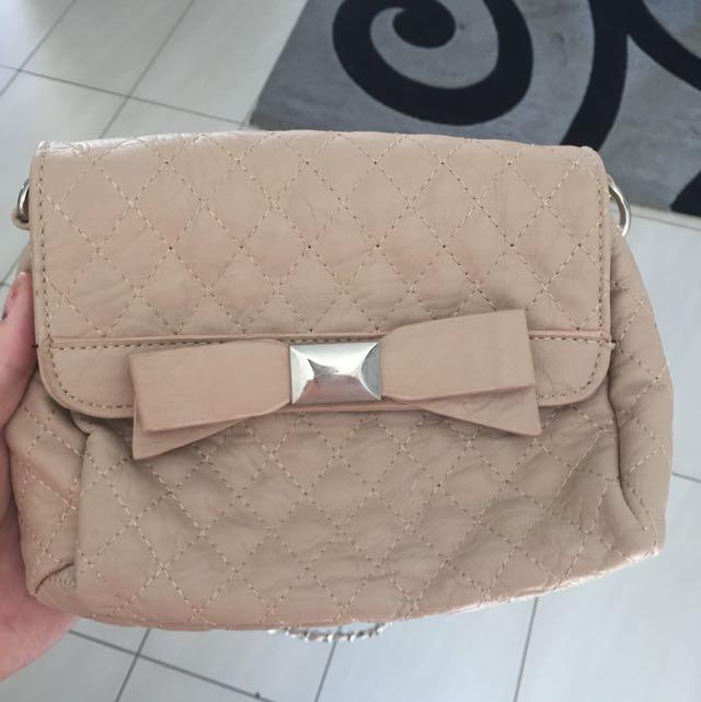 Small Over Shoulder Bag