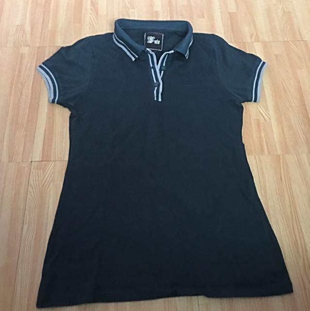 Solo Polo Shirt