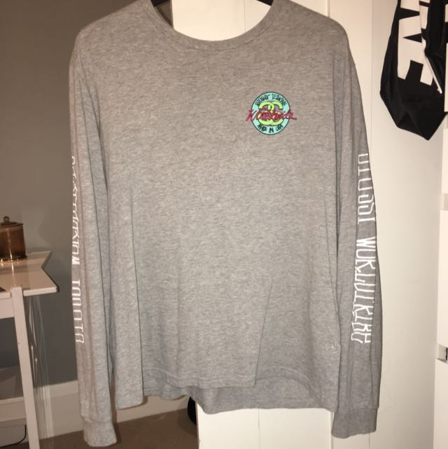 Stussy Long Sleeve Shirt