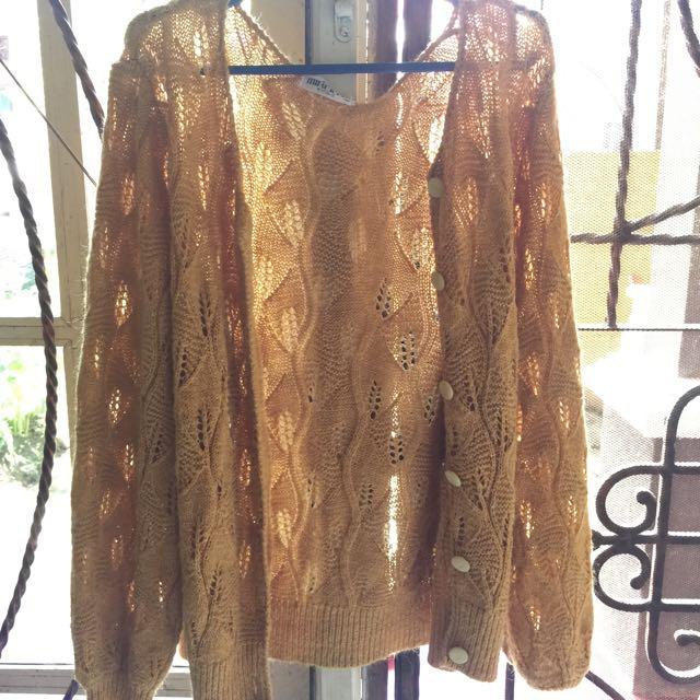 Sweater Rajut Tumblr