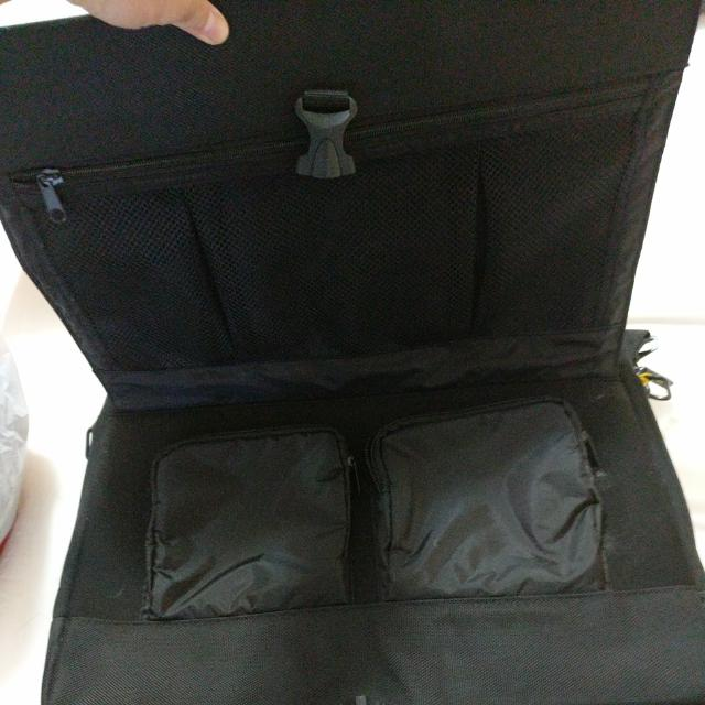 Targus 17 Inch Laptop Case