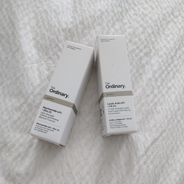 the ordinary skincare bundle