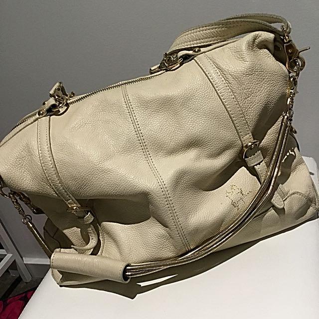 Tilkah Signature Bag