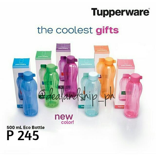 Tupperware 500ml