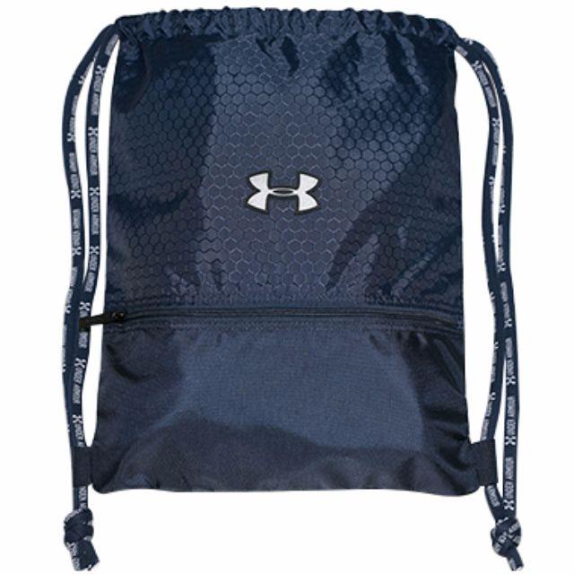 UA Drawstring Bag - Brand New Under Armour Waterproof Drawstring Bag ... 15f2e8c3d2e02
