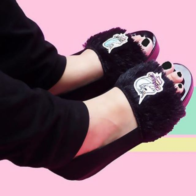 Unicorn Shoes Size 38