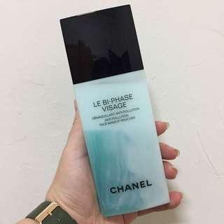 Chanel 香奈兒 雙層柔膚 卸妝水