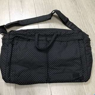 🈹HEAD PORTER BLACK BEAUTY DUFFLE BAG(XL) 大容量旅行袋