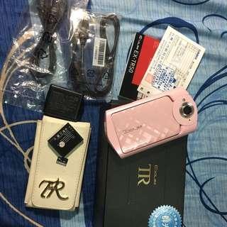 TR50全配