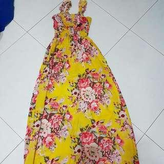 Ladies Full Dress