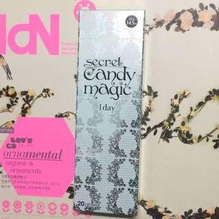 Secret candy Magic 0度 No.14 Hazel